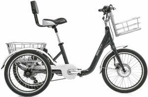 E-Bike 3 Rad Platz 3