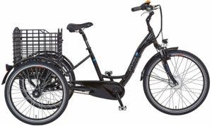 E-Bike 3 Rad Platz 2