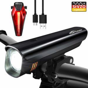 E-Bike LED Platz 1