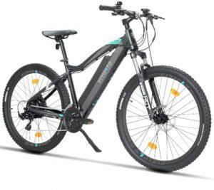 Fitifito MT27,5 Plus-48V Elektrofahrrad Mountainbike