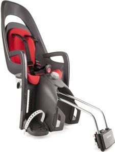Fahrrad Kindersitz HAMAX Kinderfahrradsitz Caress W Lockable Bracket