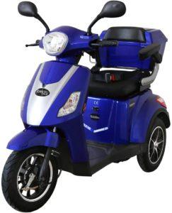 Senioren E-Trike