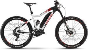 HAIBIKE XDURO NDURO 2.0 Yamaha Elektro Bike 2020