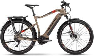 Premium E-Bike HAIBIKE SDURO Trekking 4.0 Yamaha Elektro Fahrrad 2020